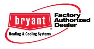 Authorized Bryant Dealer
