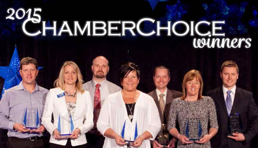 Chamber of Commerce Award Video